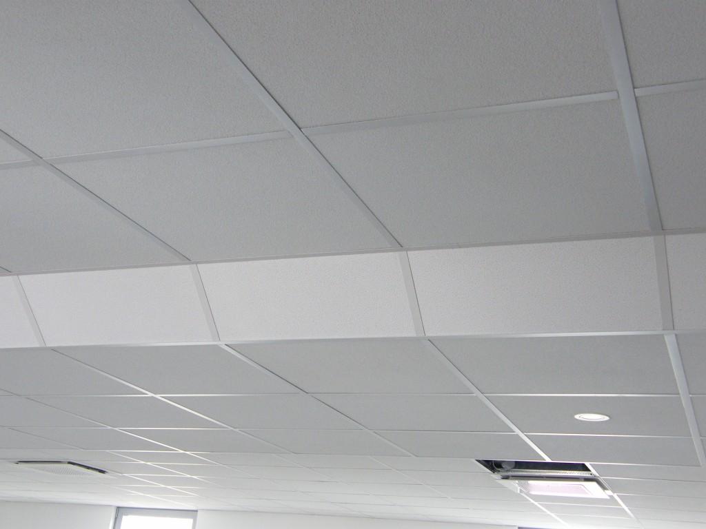 plafonds suspendus faux plafonds compte isolation. Black Bedroom Furniture Sets. Home Design Ideas