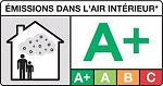 emission air exterieur aplus compte isolation. Black Bedroom Furniture Sets. Home Design Ideas